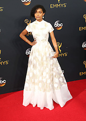 Yara Shahidi  bei der Verleihung der 68. Primetime Emmy Awards in Los Angeles / 180916<br /> <br /> *** 68th Primetime Emmy Awards in Los Angeles, California on September 18th, 2016***