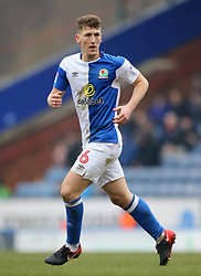 Richard Smallwood, Blackburn Rovers