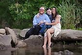 Shaw Family Photos: Lotus, California