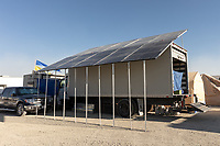 Large solar array that also functions as a shade structure. My Burning Man 2019 Photos:<br /> https://Duncan.co/Burning-Man-2019<br /> <br /> My Burning Man 2018 Photos:<br /> https://Duncan.co/Burning-Man-2018<br /> <br /> My Burning Man 2017 Photos:<br /> https://Duncan.co/Burning-Man-2017<br /> <br /> My Burning Man 2016 Photos:<br /> https://Duncan.co/Burning-Man-2016<br /> <br /> My Burning Man 2015 Photos:<br /> https://Duncan.co/Burning-Man-2015<br /> <br /> My Burning Man 2014 Photos:<br /> https://Duncan.co/Burning-Man-2014<br /> <br /> My Burning Man 2013 Photos:<br /> https://Duncan.co/Burning-Man-2013<br /> <br /> My Burning Man 2012 Photos:<br /> https://Duncan.co/Burning-Man-2012