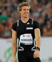 Andreas Thorkildsen (NOR) © Urs Bucher/EQ Images