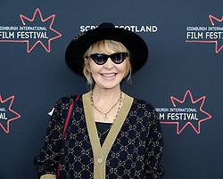Edinburgh International Film Festival 2019<br /> <br /> Robert The Bruce (World Premiere)<br /> <br /> Pictured: Lulu<br /> <br /> Aimee Todd | Edinburgh Elite media