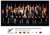 RCEP trade meeting