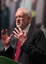 File photo dated 23/06/17 of Jeremy Corbyn, who is under pressure to personally condemn Venezuelan president Nicolas Maduro amid violence in the South American state that has seen the families of British embassy staff withdrawn.