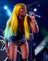 Ivorian Doll at the Reading Festival 2021 photo by Mark anton Smith