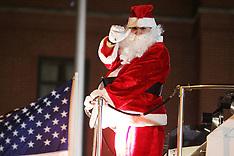 12/11/20 Santa Comes to Clarksburg