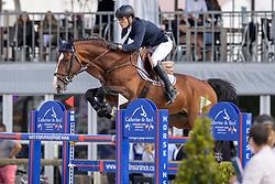 Gaublomme Arnaud, BEL, Plato de Muze Z<br /> Belgisch Kampioenschap Jeugd Azelhof - Lier 2020<br /> © Hippo Foto - Dirk Caremans<br /> 02/08/2020