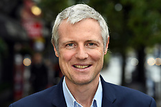 Zac Goldsmith Campaiging 01112019