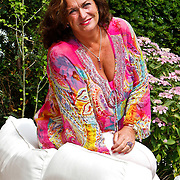 NLD/Blaricum/20100721 - Marianne van de Beek