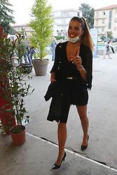 GIULIA PISANI<br /> SUPERCOPPA 2020-2021 PALLAVOLO FEMMINILE <br /> IMOCO VOLLEY CONEGLIANO - UNET E-WORK BUSTO ARSIZIO <br /> VICENZA 06-09-2020<br /> FOTO FILIPPO RUBIN