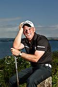 Ryder Cup Captain, Paul McGinley Paul McGinley