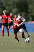 2004 Western Kentucky Women's Soccer