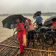 Street Portraits: India