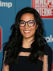 """Premiere Of Disney's """"Ralph Breaks The Internet"""" at The El Capitan Theatre in Hollywood, California on November 5, 2018. CAP/MPI/FS ©FS/MPI/Capital Pictures. 05 Nov 2018 Pictured: Ali Wong. Photo credit: FS/MPI/Capital Pictures / MEGA TheMegaAgency.com +1 888 505 6342"""