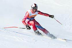 GORCE YEPES Gabriel Juan, ESP, Giant Slalom, 2013 IPC Alpine Skiing World Championships, La Molina, Spain