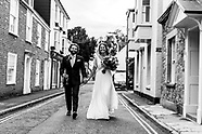The Wedding of Cecily & William