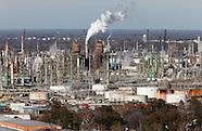 ExxonMobile Refinery Baton Rouge