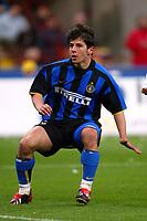 Milano 6/4/2003<br />Inter - Roma 3-3<br />Belozoglu Emre