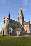 St. marys Cathedral, New Street, Killarney, Kerry, ireland.<br /> Photo Don MacMonagle