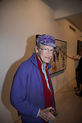 MICHAEL HOROWITZ, David Hockney , Painting and Photography. Annely Judah. Dering St. London. 14 May 2015.