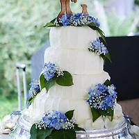 Holli and Kevin - Wedding Reception Photos