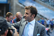 Del Piero during the Champions League Final between Juventus FC and FC Barcelona at the Olympiastadion, Berlin, Germany on 6 June 2015. Photo by Phil Duncan.