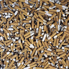 Nicotine Could Prevent Coronavirus From Infecting Cells