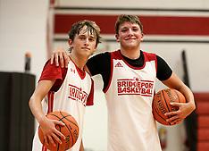 07/19/21 Bridgeport Boys Basketball Practice