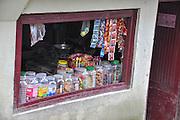 Darjeeling, West Bengal, Grocery store