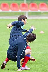02.06.2010, Fussballstadion, Neustift, AUT, FIFA Worldcup Vorbereitung, Training Sued Korea, im Bild Oh Beom-seok ( KOR ). EXPA Pictures © 2010, PhotoCredit: EXPA/ J. Groder / SPORTIDA PHOTO AGENCY