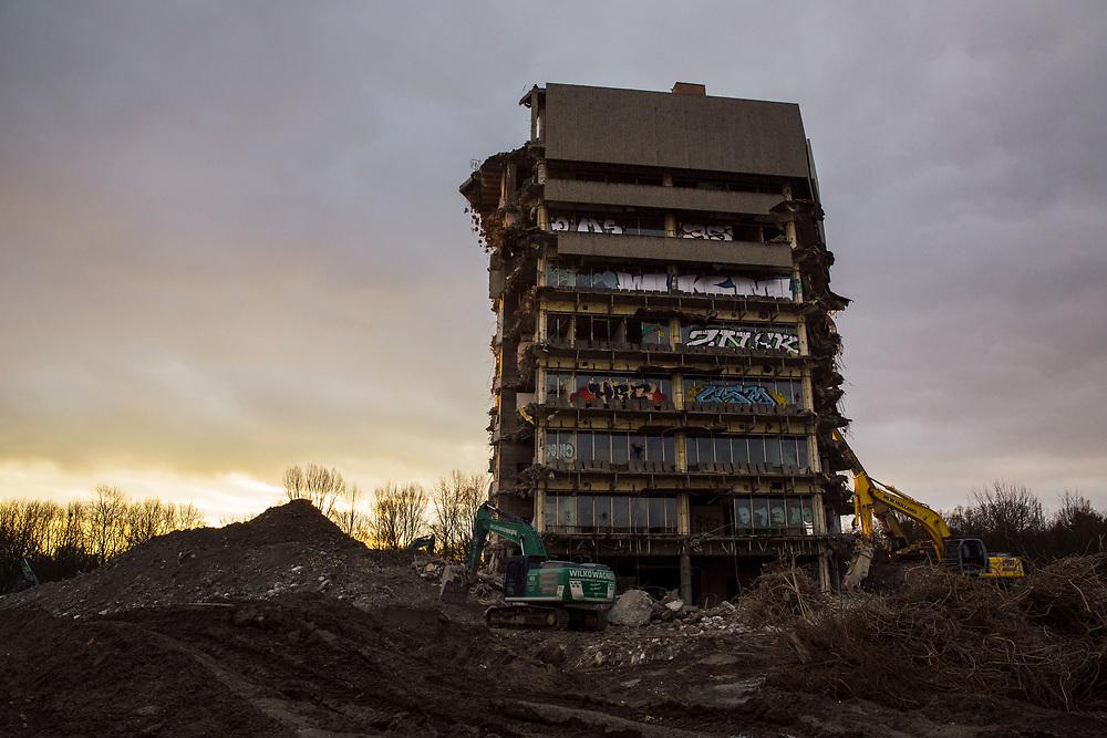 Stadtbau, Hamburg
