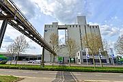 Nederland, Veghel, 29-4-2015Een vestiging van de Heus diervoeders. FOTO: FLIP FRANSSEN/ HOLLANDSE HOOGTE