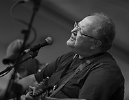 Steve Seskin at SAW.  Saturday session of the Sisters Folk Festival