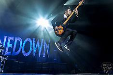 Shinedown 2016