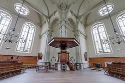 Noorderkerk, Amsterdam, Netherlands