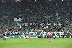 Saint Etienne vs Lille - 19 May 2018
