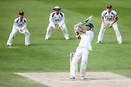 Northamptonshire County Cricket Club v Sri Lanka 080614