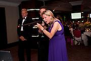 REBECCA SHELLEY, The Game Conservancy Trust Ball. Intercontinental Hotel. 10 June 2009.