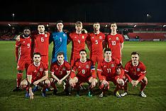 2019-03-19 England C v Wales C
