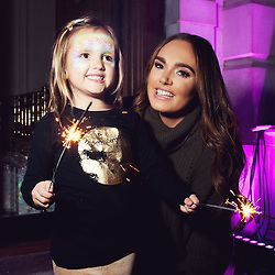 """Tamara Ecclestone releases a photo on Instagram with the following caption: """"A truly magical night last night \ud83c\udf87"""". Photo Credit: Instagram *** No USA Distribution *** For Editorial Use Only *** Not to be Published in Books or Photo Books ***  Please note: Fees charged by the agency are for the agency's services only, and do not, nor are they intended to, convey to the user any ownership of Copyright or License in the material. The agency does not claim any ownership including but not limited to Copyright or License in the attached material. By publishing this material you expressly agree to indemnify and to hold the agency and its directors, shareholders and employees harmless from any loss, claims, damages, demands, expenses (including legal fees), or any causes of action or allegation against the agency arising out of or connected in any way with publication of the material."""