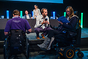Brussels, Belgium, 1 oct 2018, World summit on accessible tourisme, destinations for all