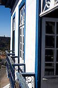 Diamantina_MG, Brasil...Casa da Gloria e  Passadico em Diamantina...Casa da Gloria and Passadico in Diamantina...Foto: BRUNO MAGALHAES / NITRO..