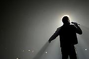 Gerard Joling tijdens zijn concert LEKKER  in een uitverkocht Ziggo Dome.<br /> <br /> Op de foto:  Gerard Joling