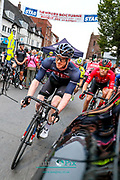 The Schwalbe Newport Nocturne race 2018, held in the town of Newport, Shropshire 18th August 2018. Picture by Shaun Fellows / Shine Pix