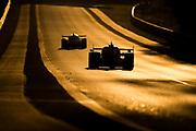 June 13-18, 2017. 24 hours of Le Mans. Toyota Gazoo Racing