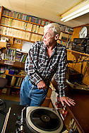 Record Collector and Musician Joe Bussard