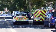 Eastleigh Street Lock Down