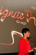 2013 - AHA Heart Ball at the Ponitz Center in Dayton