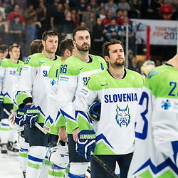 20170515: FRA, Ice Hockey - IIHF World Championship 2017, France vs Slovenia