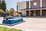 El Monte High School Auditorium